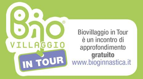biovillaggio in tour imola