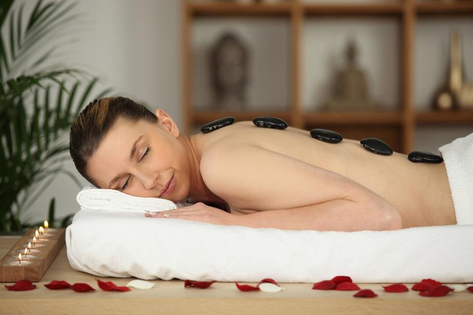 massaggio benessere